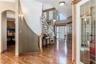 Photo 9: 588 PATTERSON Grove SW in Calgary: Patterson Detached for sale : MLS®# C4290315