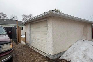 Photo 25: 72 Brighton Court in Winnipeg: East Transcona Residential for sale (3M)  : MLS®# 202007765