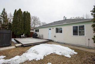 Photo 24: 72 Brighton Court in Winnipeg: East Transcona Residential for sale (3M)  : MLS®# 202007765