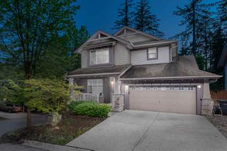 Photo 1: 1 ALDER DRIVE in Port Moody: Heritage Woods PM House for sale : MLS®# R2440247