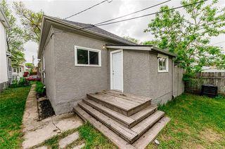 Photo 22: 375 Atlantic Avenue in Winnipeg: Residential for sale (4C)  : MLS®# 202011638
