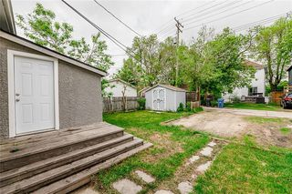 Photo 24: 375 Atlantic Avenue in Winnipeg: Residential for sale (4C)  : MLS®# 202011638