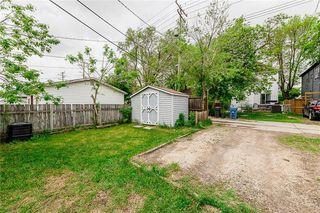 Photo 25: 375 Atlantic Avenue in Winnipeg: Residential for sale (4C)  : MLS®# 202011638