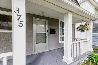 Photo 2: 375 Atlantic Avenue in Winnipeg: Residential for sale (4C)  : MLS®# 202011638