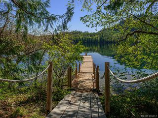 Photo 2: 9400 Creekside Dr in Duncan: Z03 Lake Cowichan/Honeymoon/Youb House for sale (Zone 03 - Duncan)  : MLS®# 355617