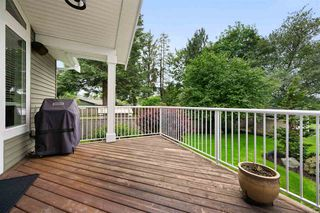 Photo 35: 8873 TRATTLE Street in Langley: Fort Langley House for sale : MLS®# R2468493