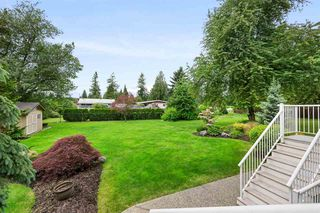 Photo 36: 8873 TRATTLE Street in Langley: Fort Langley House for sale : MLS®# R2468493