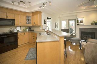 Photo 9: 308 9819 96A Street in Edmonton: Zone 18 Condo for sale : MLS®# E4203512