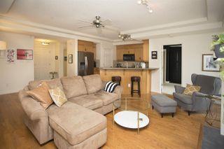 Photo 11: 308 9819 96A Street in Edmonton: Zone 18 Condo for sale : MLS®# E4203512