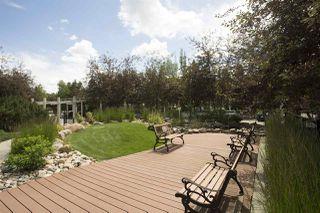 Photo 26: 308 9819 96A Street in Edmonton: Zone 18 Condo for sale : MLS®# E4203512