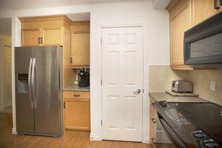Photo 7: 308 9819 96A Street in Edmonton: Zone 18 Condo for sale : MLS®# E4203512