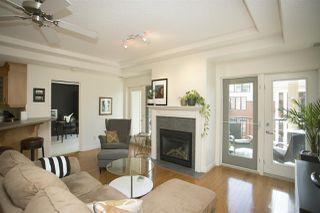 Photo 10: 308 9819 96A Street in Edmonton: Zone 18 Condo for sale : MLS®# E4203512
