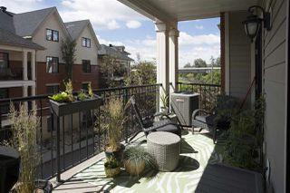 Photo 25: 308 9819 96A Street in Edmonton: Zone 18 Condo for sale : MLS®# E4203512