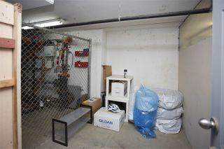 Photo 31: 308 9819 96A Street in Edmonton: Zone 18 Condo for sale : MLS®# E4203512