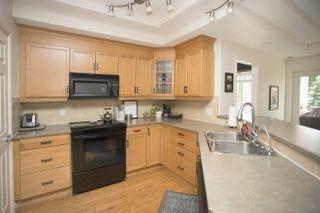 Photo 5: 308 9819 96A Street in Edmonton: Zone 18 Condo for sale : MLS®# E4203512