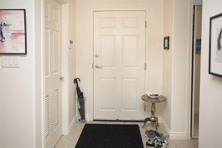Photo 3: 308 9819 96A Street in Edmonton: Zone 18 Condo for sale : MLS®# E4203512