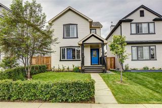 Main Photo: 19 BRIDLECREST Road SW in Calgary: Bridlewood Detached for sale : MLS®# C4304991