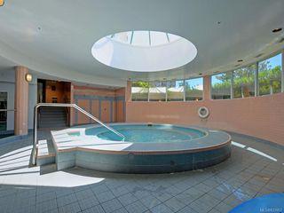 Photo 20: 506 1010 View St in Victoria: Vi Downtown Condo for sale : MLS®# 833957