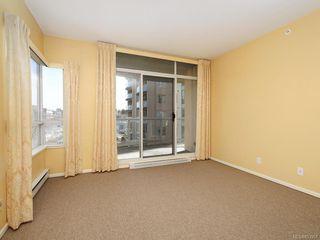 Photo 4: 506 1010 View St in Victoria: Vi Downtown Condo for sale : MLS®# 833957