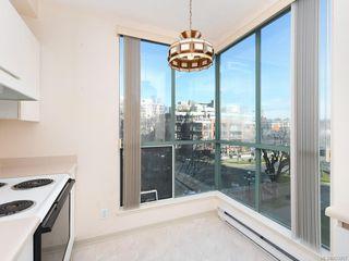Photo 8: 506 1010 View St in Victoria: Vi Downtown Condo for sale : MLS®# 833957