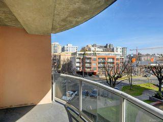 Photo 17: 506 1010 View St in Victoria: Vi Downtown Condo for sale : MLS®# 833957