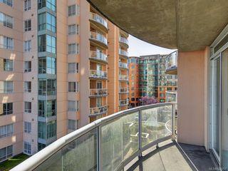 Photo 16: 506 1010 View St in Victoria: Vi Downtown Condo for sale : MLS®# 833957