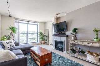 Photo 10: 1508 1 RENAISSANCE Square in New Westminster: Quay Condo for sale : MLS®# R2478273