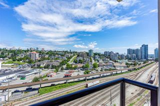Photo 24: 1508 1 RENAISSANCE Square in New Westminster: Quay Condo for sale : MLS®# R2478273