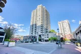 Photo 18: 1508 1 RENAISSANCE Square in New Westminster: Quay Condo for sale : MLS®# R2478273