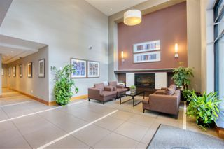 Photo 19: 1508 1 RENAISSANCE Square in New Westminster: Quay Condo for sale : MLS®# R2478273