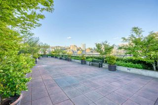 Photo 22: 1508 1 RENAISSANCE Square in New Westminster: Quay Condo for sale : MLS®# R2478273