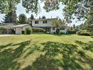 Photo 3: 998 Conifer Street: Sherwood Park House for sale : MLS®# E4209812
