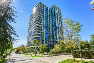 Main Photo: 602 3487 BINNING Road in Vancouver: University VW Condo for sale (Vancouver West)  : MLS®# R2495538