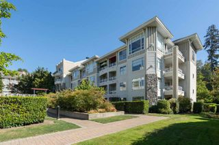 "Photo 22: 102 3625 WINDCREST Drive in North Vancouver: Roche Point Condo for sale in ""WINDSONG"" : MLS®# R2498044"