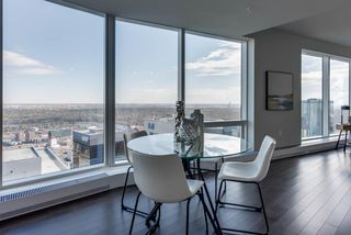Photo 11: 4205 10360 102 Street in Edmonton: Zone 12 Condo for sale : MLS®# E4218314
