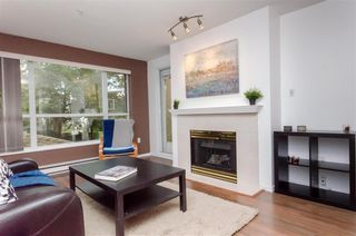 "Photo 2: 201 2559 PARKVIEW Lane in Port Coquitlam: Central Pt Coquitlam Condo for sale in ""THE CRESCENT"" : MLS®# R2510891"