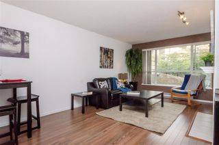 "Photo 1: 201 2559 PARKVIEW Lane in Port Coquitlam: Central Pt Coquitlam Condo for sale in ""THE CRESCENT"" : MLS®# R2510891"