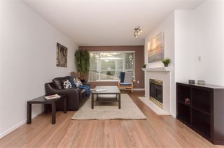 "Photo 4: 201 2559 PARKVIEW Lane in Port Coquitlam: Central Pt Coquitlam Condo for sale in ""THE CRESCENT"" : MLS®# R2510891"