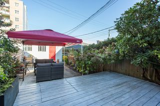 Photo 22: 637 E PENDER Street in Vancouver: Strathcona 1/2 Duplex for sale (Vancouver East)  : MLS®# R2512488
