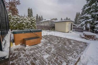 """Photo 24: 3030 RIDGEVIEW Drive in Prince George: Hart Highlands House for sale in """"HART HIGHLANDS"""" (PG City North (Zone 73))  : MLS®# R2517432"""