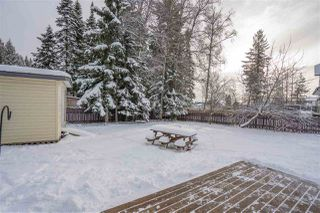"""Photo 23: 3030 RIDGEVIEW Drive in Prince George: Hart Highlands House for sale in """"HART HIGHLANDS"""" (PG City North (Zone 73))  : MLS®# R2517432"""