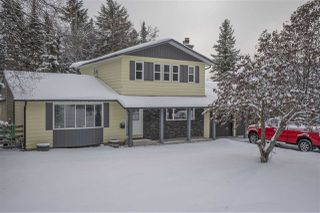 """Photo 1: 3030 RIDGEVIEW Drive in Prince George: Hart Highlands House for sale in """"HART HIGHLANDS"""" (PG City North (Zone 73))  : MLS®# R2517432"""