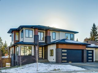 Main Photo: 3403 Underhill Drive NW in Calgary: University Heights Detached for sale : MLS®# A1053359
