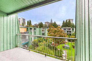 "Photo 16: 309 9202 HORNE Street in Burnaby: Government Road Condo for sale in ""Lougheed Estates"" (Burnaby North)  : MLS®# R2523189"