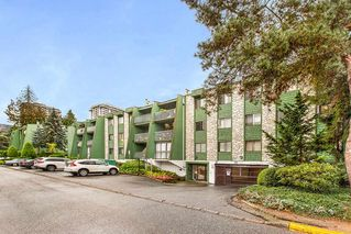 "Photo 23: 309 9202 HORNE Street in Burnaby: Government Road Condo for sale in ""Lougheed Estates"" (Burnaby North)  : MLS®# R2523189"