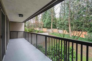 "Photo 6: 419 9867 MANCHESTER Drive in Burnaby: Cariboo Condo for sale in ""BARCLAY WOODS"" (Burnaby North)  : MLS®# R2525793"