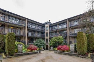 "Photo 19: 419 9867 MANCHESTER Drive in Burnaby: Cariboo Condo for sale in ""BARCLAY WOODS"" (Burnaby North)  : MLS®# R2525793"