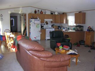 Photo 5: 18112A TWP 532A in Edson: Edson Rural Manufactured for sale : MLS®# 16506
