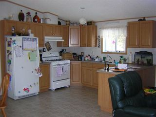 Photo 6: 18112A TWP 532A in Edson: Edson Rural Manufactured for sale : MLS®# 16506