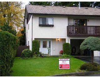 Photo 1: 1543 CHADWICK AV in Port Coquitlam: House for sale : MLS®# V857142